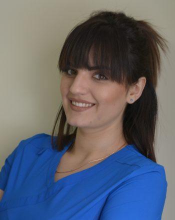 Врач стоматолог-терапевт Симонян Анна Эдуардовна